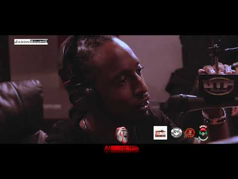 DJ Rome Stallion NYC Radio Promo Tour 2017