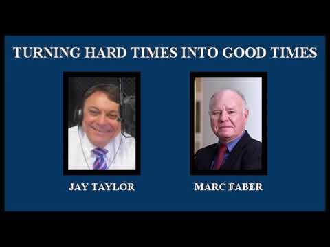 Marc Faber Is Back!