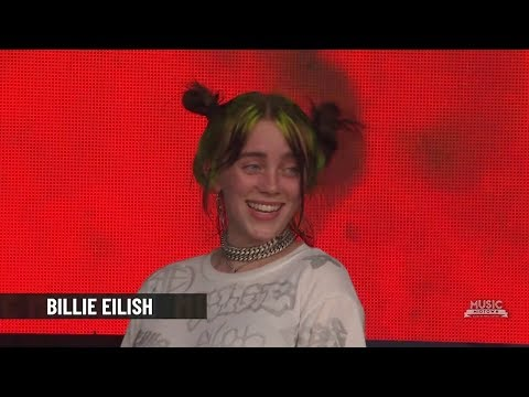 Billie Eilish - All The Good Girls Go To Hell - Live At Music Midtown 2019