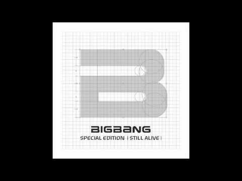 BIG BANG 빅뱅   Feeling