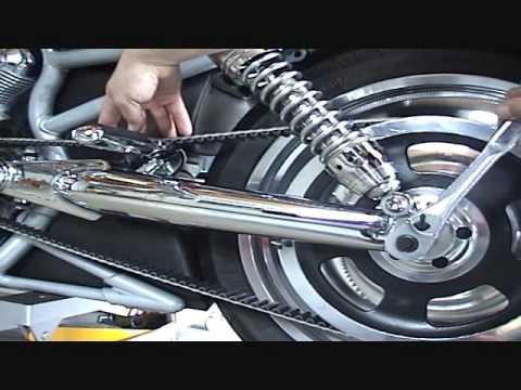Delboy S Garage Diy Harley Or Cruiser Bike Workshop L