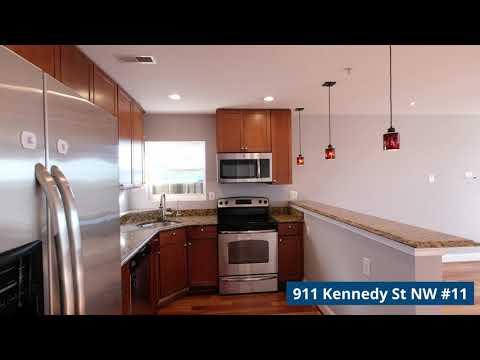 911 Kennedy St NW #11