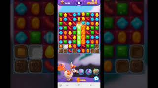 Candy Crush Friends Saga Level 713 ~ NO BOOSTERS