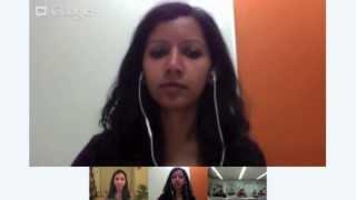Neha Kothari, Senior Data Scientist at LinkedIn