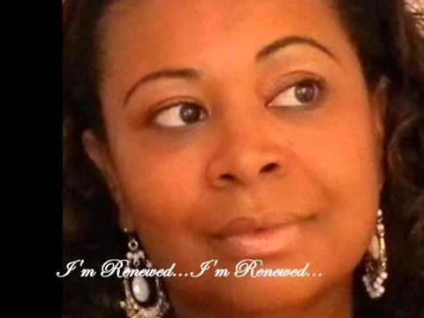 I'm Renewed-When Love Hurts-Featuring Donna Hughes