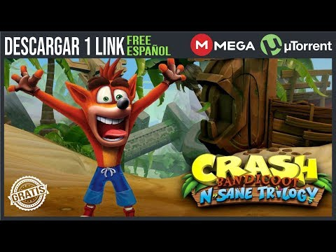 [descargar]-crash-bandicoot-n.-sane-trilogy-+-update-|-español-|-mega-|-torrent-|-pc-2018