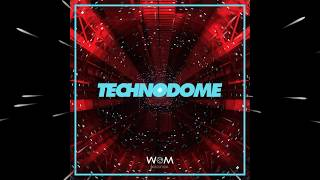 TECHNODOME VOL 1 Continuous Mix