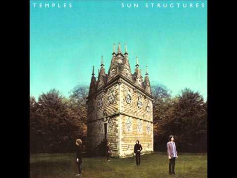 Temples - Sun Structures Album