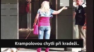 Ruda z Ostravy Krampolova krade..:-)Frekvence 1