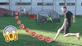 NEBEZPEČNÁ Futbalová Challenge! w/FiFqo