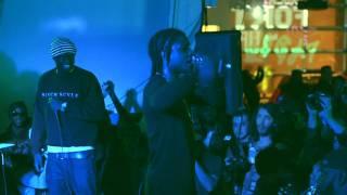 ASAP Rocky CMJ Week Highlights