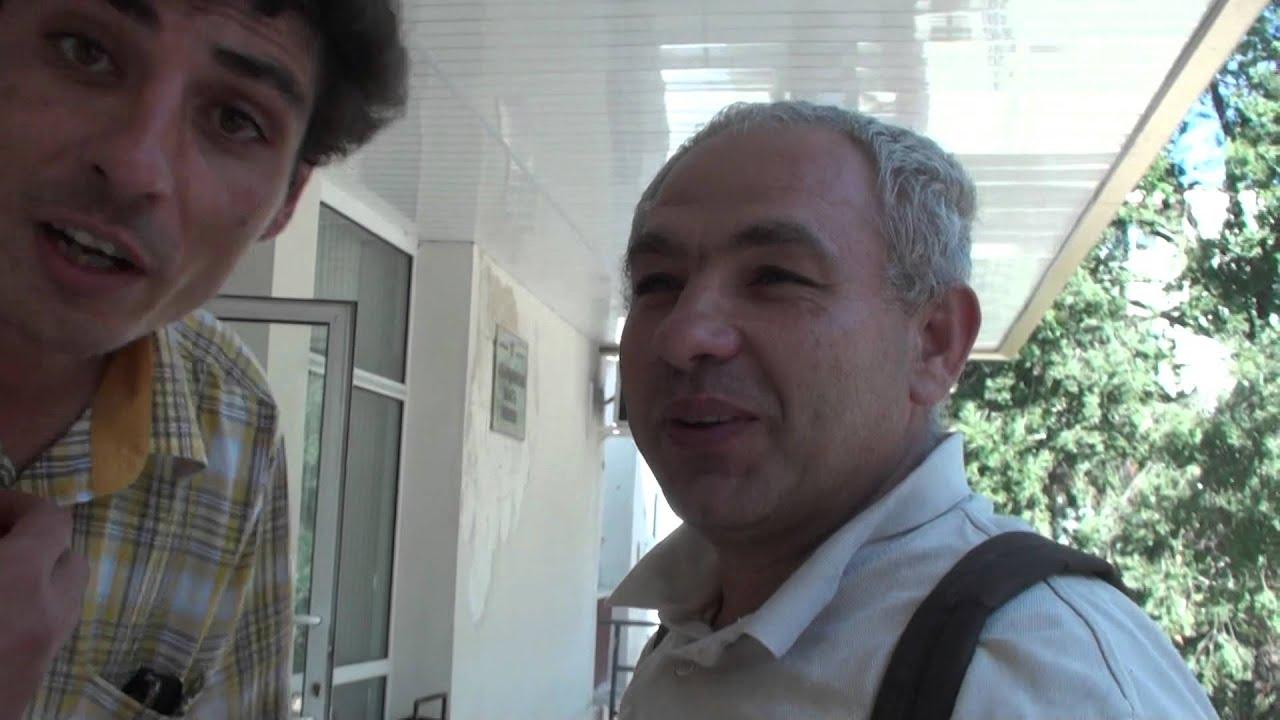 Sergiu Voloc și Anatol Mătăsaru s-au întâlnit la judecată