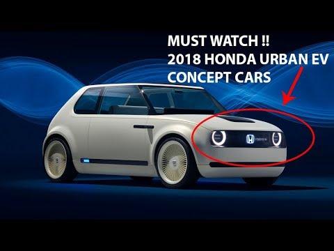 2018 honda urban ev. plain urban honda urban ev concept from frankfurt auto show with 2018 honda urban ev s