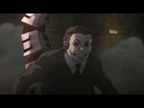 Tokyo Ghoul:re - Quinque