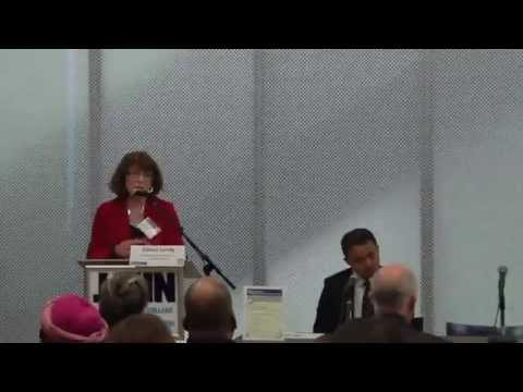 UFS CUNY Online Education Conf 11/21/14 (Tape 4)