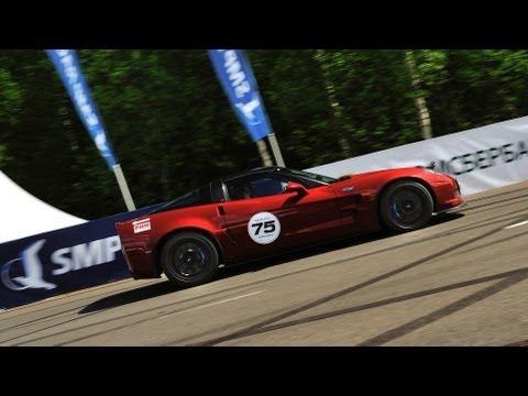 Corvette ZR1 Hannessey Performance — best rides Unlim 500+