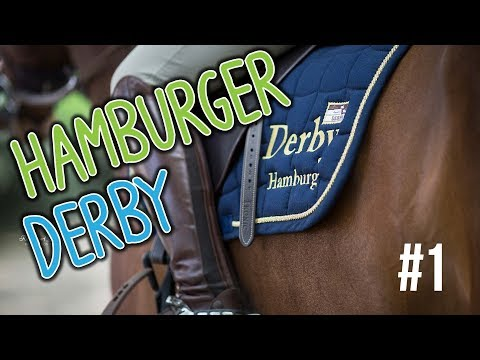 Wir fahren nach HAMBURG zum DERBY! | #derby 1/3 | BinieBo