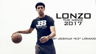 Lonzo Ball -