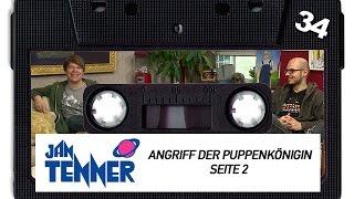 Erwachsene Männer hören Jan Tenner | #34 | Angriff der Puppenkönigin | Seite 2 | 28.11.2015