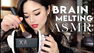 [ASMR] Brain Melting Sleep Treatment ~ Intense Relaxation