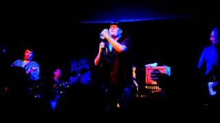 John Popper and the Duskray Troubadours 2