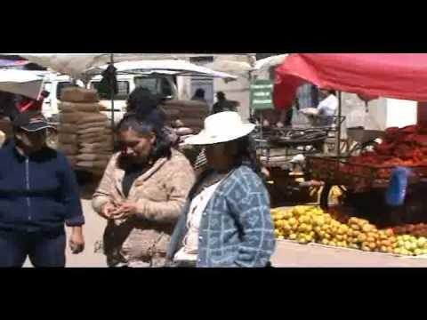 Travel Tales - Puno, Peru