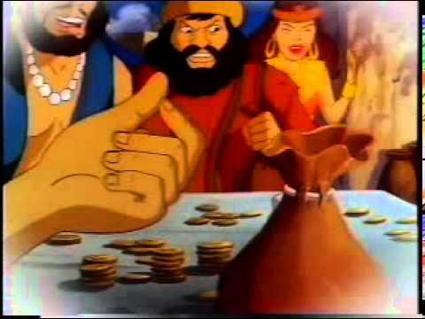 Phim hoạt hình Giô-na