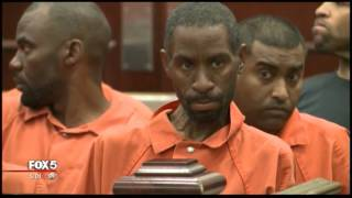 Boy found in trunk: Man appears in court; Mother speaks out