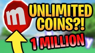 MEEPCITY UNLIMITED COINS (WORKING) - Roblox Gameplay