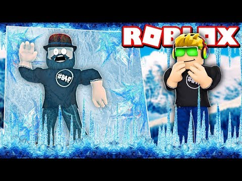 PLAYING FREEZE TAG in ROBLOX EPIC MINIGAMES