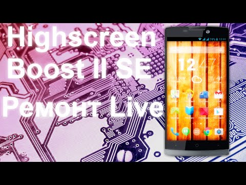 Мобильные телефоны Highscreen Отзывы покупателей