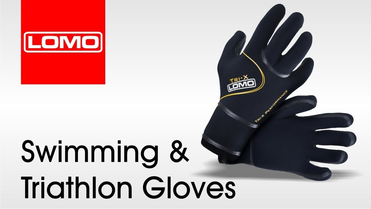 83b6dd020e Swimming and Triathlon Gloves