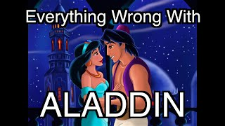 Episode #46: Everything Wrong With Aladdin