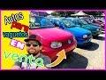 Jetta Y Golf Los Mas Preferidos Por Que !! Volkswagen Seat 💲🟥💲 Autos Usados Autodinamico Venta
