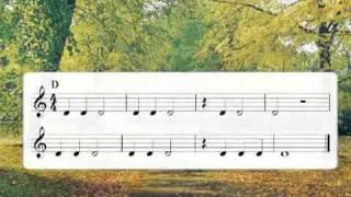 Clarineo lessons 13, 14, 15