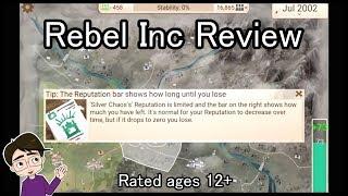 Let's Review Rebel Inc