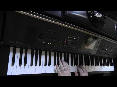 Man On The Run - Dash Berlin (Piano with Strings)
