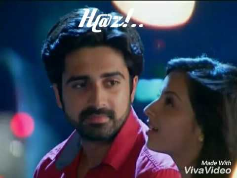 Shrenu parikh with avinash sachdev