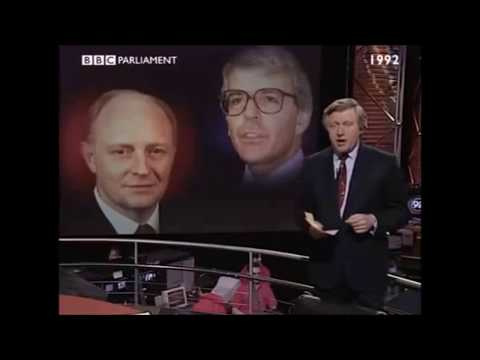 All UK General Election Exit Polls from 1974-2017 - BBC