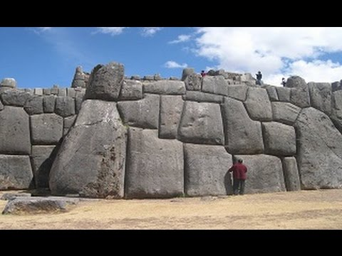 Massive Stone Structures of the Ancient World