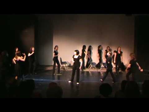 Forget About The Boy - Las Vegas Academy Musical Theatre