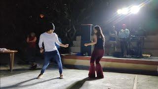 first dance performance by beatking sumedh on radhakrishn theme song