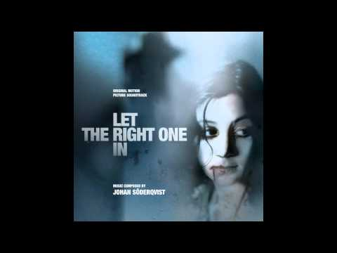 Eli's Theme - Let The Right One In OST 2008