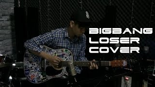 (BIGBANG) Loser - Guitar Fingerstyle Cover