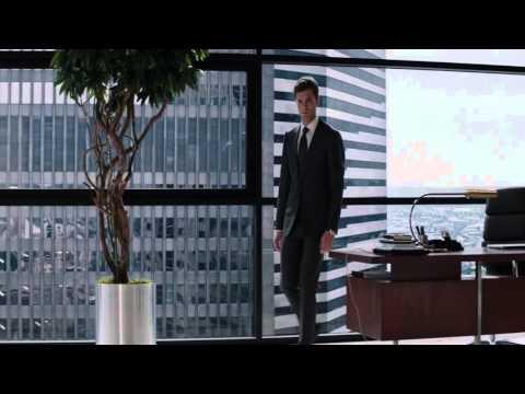 50 Sombras De Grey - Parte 1