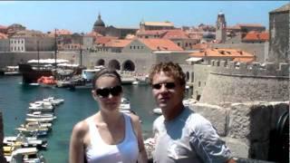 Ep 15 Arriving In Dubrovnik Croatia - White Collar Vagabond