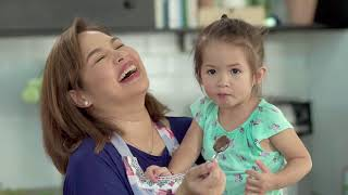 [Judy Ann's Kitchen 6] Ep 3: No Bake Desserts - Buko Lychee Jelly, Brownies, Panacotta, etc