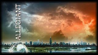 Дивергент 3 Аллигент Trailer