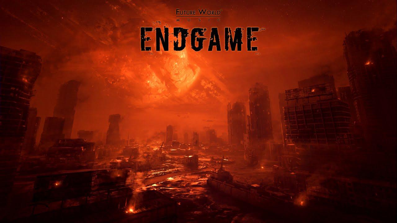 Endgame Album Teaser