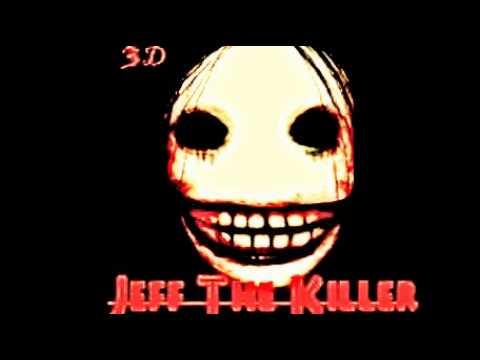 jeef the killer